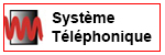 Systeme telephonique